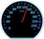 Превышение скорости Ишимбай